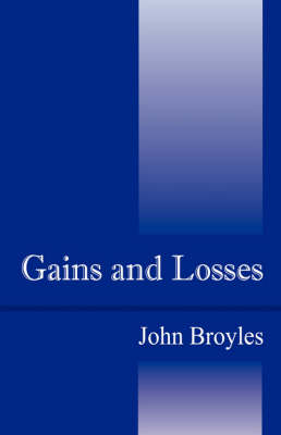 Gains and Losses (Paperback)