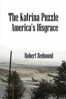 The Katrina Puzzle: America's Disgrace (Paperback)