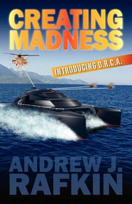 Creating Madness (Paperback)