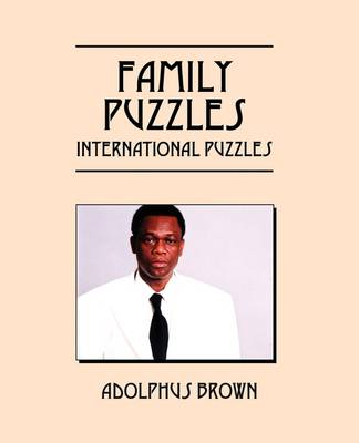 Family Puzzles: International Puzzles (Paperback)