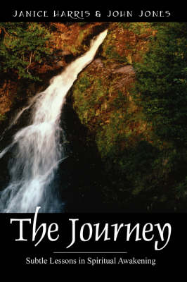 The Journey: Subtle Lessons in Spiritual Awakening (Paperback)