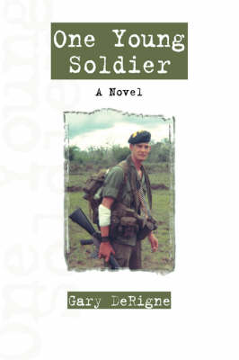One Young Soldier (Hardback)