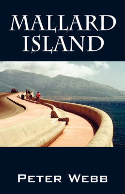 Mallard Island (Paperback)