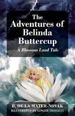 The Adventures of Belinda Buttercup: A Blossom Land Tale (Paperback)