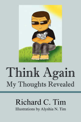 Think Again: My Thoughts Revealed (Paperback)