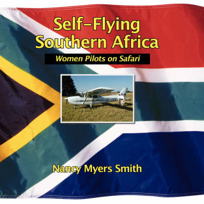Self-Flying Southern Africa (Paperback)