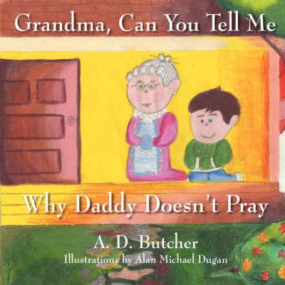 Grandma Can You Tell Me (Paperback)