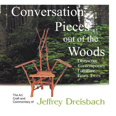 Conversation Pieces Out of the Woods (Paperback)