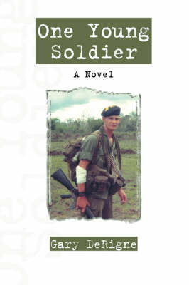 One Young Soldier (Paperback)