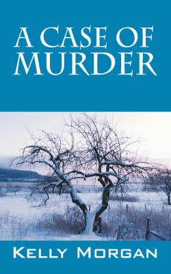 A Case of Murder (Paperback)