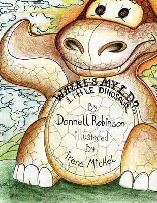 Where's My L.D.?... (Paperback)