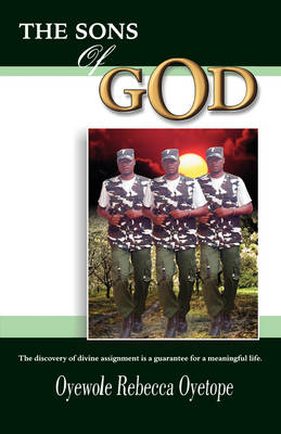 The Sons of God (Paperback)