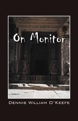 On Monitor (Paperback)