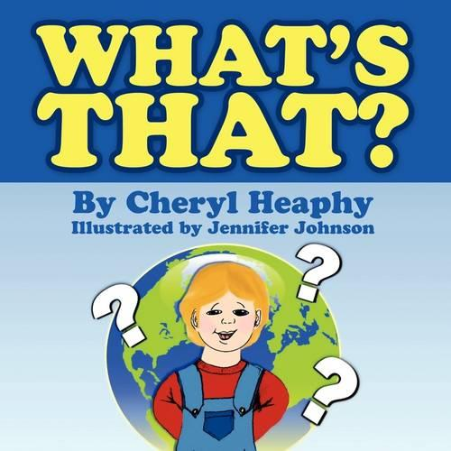 What's That? (Paperback)