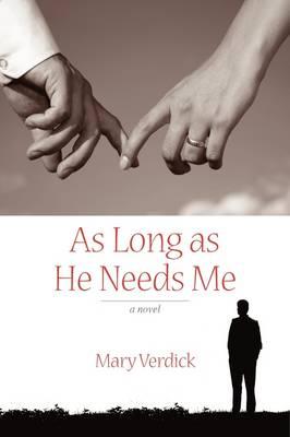 As Long as He Needs Me (Hardback)