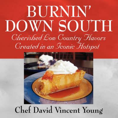 Burnin' Down South (Paperback)