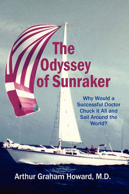 The Odyssey of Sunraker (Paperback)