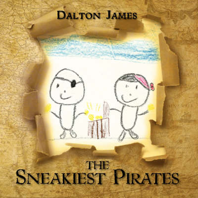 The Sneakiest Pirates (Paperback)