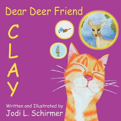 Dear Deer Friend (Paperback)