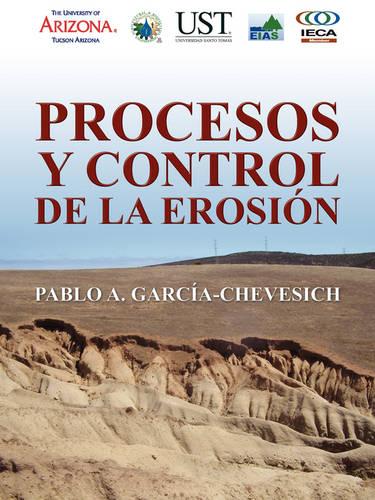 Procesos y Control de La Erosin (Paperback)
