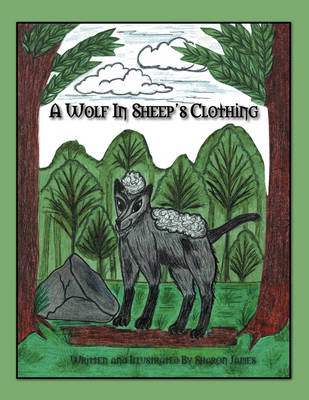 A Wolf in Sheep's Clothing (Paperback)