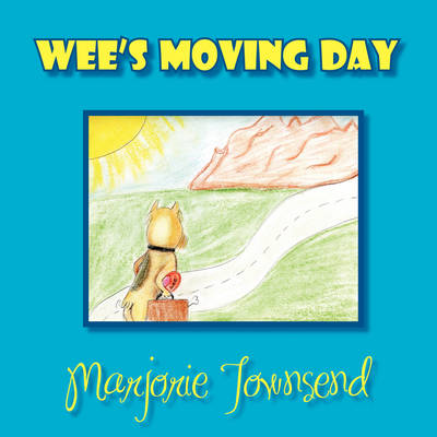 Wee's Moving Day (Paperback)