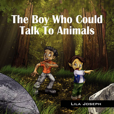 The Boy Who Could Talk to Animals (Paperback)
