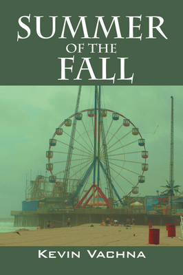 Summer of the Fall (Paperback)