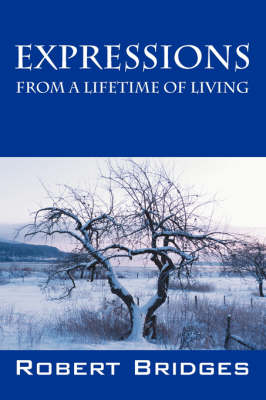 Expressions: From a Lifetime of Living (Paperback)