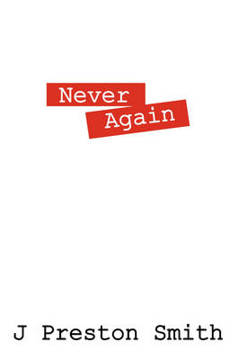 Never Again (Paperback)