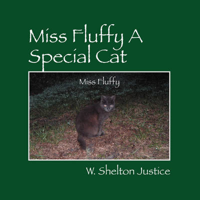 Miss Fluffy a Special Cat (Paperback)