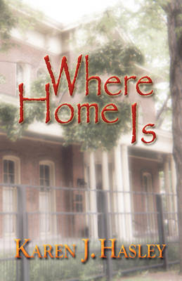 Where Home Is (Paperback)