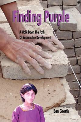 Finding Purple: A Walk Down the Path of Sustainable Development (Paperback)