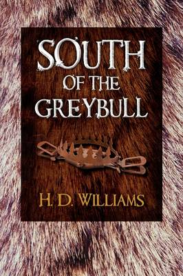 South of the Greybull (Paperback)