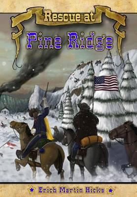 Rescue at Pine Ridge: Based on a True American Story (Hardback)