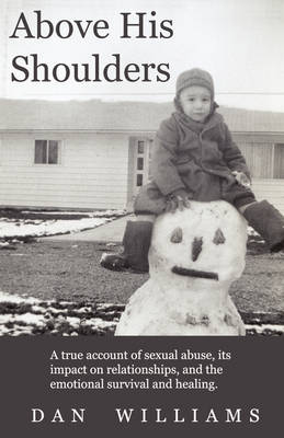 Above His Shoulders (Paperback)