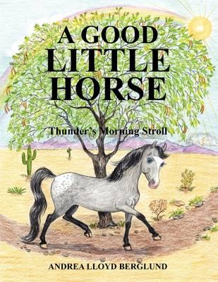 A Good Little Horse: Thunder's Morning Stroll (Paperback)