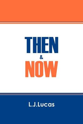 Then & Now (Paperback)