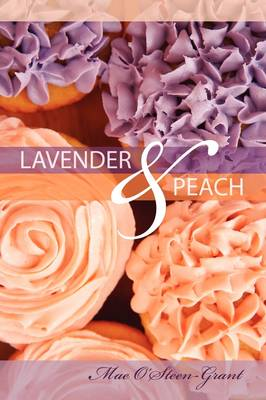 Lavender and Peach (Paperback)