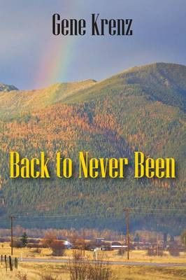 Back to Never Been (Paperback)