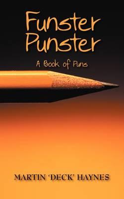 Funster Punster: A Book of Puns (Paperback)