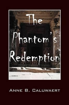 The Phantom's Redemption (Paperback)
