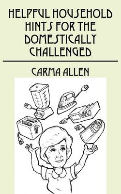 Helpful Household Hints for the Domestically Challenged (Paperback)