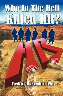 Who in the Hell Killed HR? (Hardback)