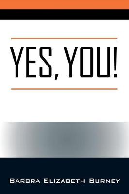 Yes, You! (Paperback)