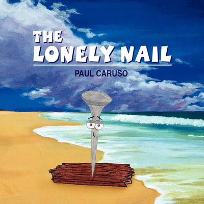 The Lonely Nail (Paperback)