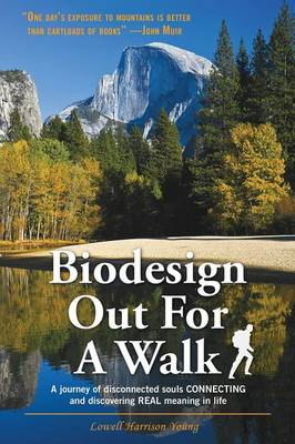 Biodesign Out for a Walk (Paperback)
