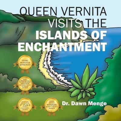 Queen Vernita Visits the Islands of Enchantment (Paperback)