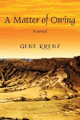 A Matter of Owing (Paperback)