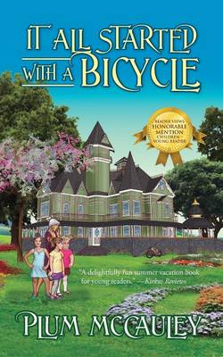 It All Started with a Bicycle (Paperback)